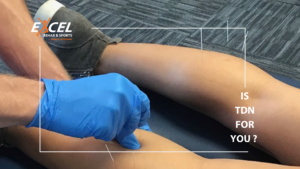 Read more about the article Therapeutic Dry Needling